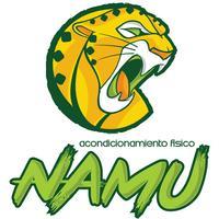 CAF NAMU