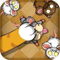 Tap The Rat - Cat Quick Tap Mouse Smasher FREE
