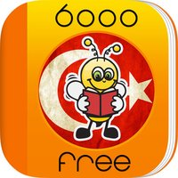 6000 Words - Learn Turkish Language for Free