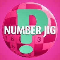 Number Jig Puzzler