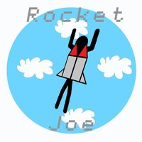 Stickman Joe: Rocket Joe