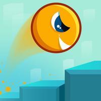 Jumping Genius - Hyper Monster Rush & Swiper Shape Mobile Game