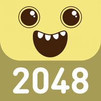 Get 2048 - Number Matching Puzzle