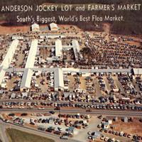 Jockey Lot Flea Market