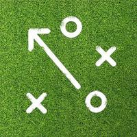 Soccer Board - Manage tactics