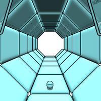 Speed Tap Twist - The 3D TItans Tunnel 2k17