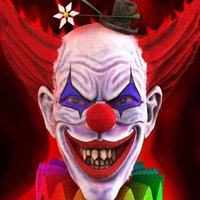Ultimate Clown Wallpapers - Ugly clown scary wallpaper Screens for your iPhone, IPad and iPod