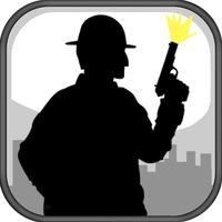 Bounce Bullet:Kill Shot Bravo - A Free Shooting Skill Game