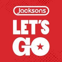 Jacksons Let's Go Rewards