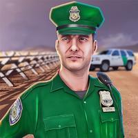 US Border Police Adventure