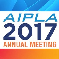 AIPLA 2017 Annual Meeting