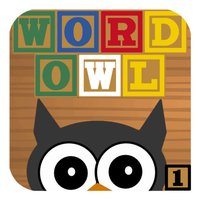 Word Owls WordSearch 1st Grade