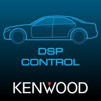 KENWOOD DSP CONTROL