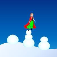 Aha Frozen: Jump
