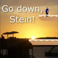 Go down, Stein!