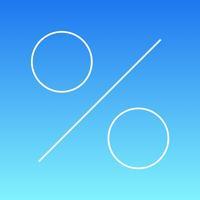 Easy Percent Calculator