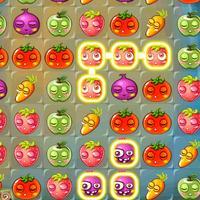 لعبة حصاد المزرعه بالعربيه