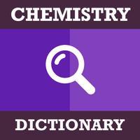 Chemistry Dictionary & Quiz