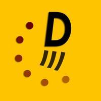 Dodgy Dingbat - Endless Reaction Time Game