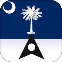 South Carolina Offline Maps