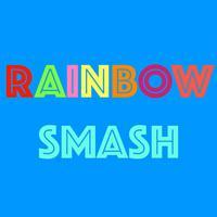 Rainbow Smash: a Tile Thriller