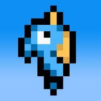Fly Up - Swing Style Bird