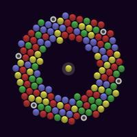 Bubble Shooter Redux - Orbital