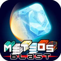 Meteos Blast