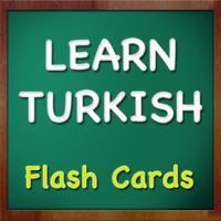 Learn Turkish - Flash Cards