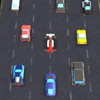Tiny Car Racing