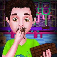 Chocolate Factory Cooking Mania
