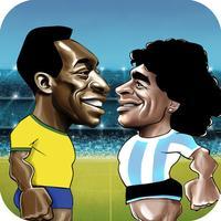 Football Flick Legends