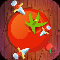 Fast Knife Shooter 2
