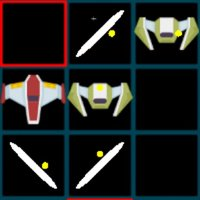 Missile Bounce Puzzle