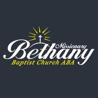Bethany Missionary Baptist Church