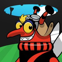 Skeeta's Footy Crusade - the official game from Essendon FC