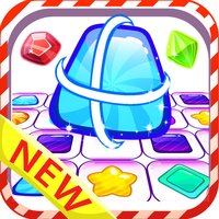 Candy sweet pop : magic match 3 new free matching