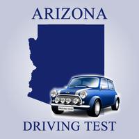 Arizona Basic Driving Test