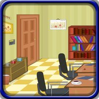 Escape Games-Puzzle Office 1
