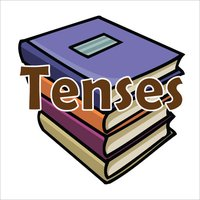 Learn English tenses structures - past present and future