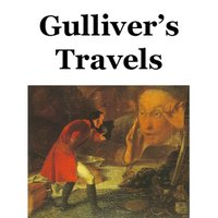 Gulliver's Travels!