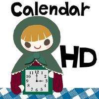 Collage Clock HD