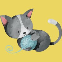 Cats Lover Stickers