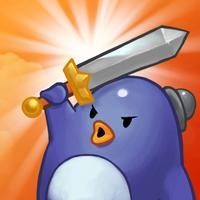 Sword & Penguin