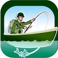 Jungle Commando Fishing Mania