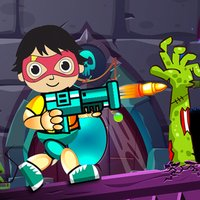 Zombie Royale - Ryan Toys