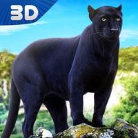 Wild Panther Family Simulator