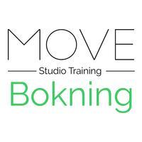 MOVE Studio Training bokning