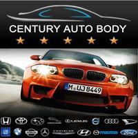 Century Auto Body