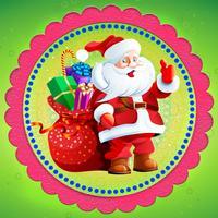 Merry Christmas Photo Frames Editor & Xmas Collage